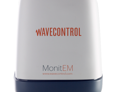 Wavecontrol MonitEM-Lab