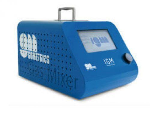 Gometrics IGM – Misturador Gases Industrial