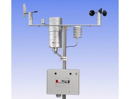 Estação Meteorológica KME