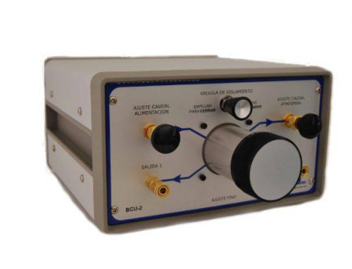 Gometrics Estabilizador de Pressão BCU2