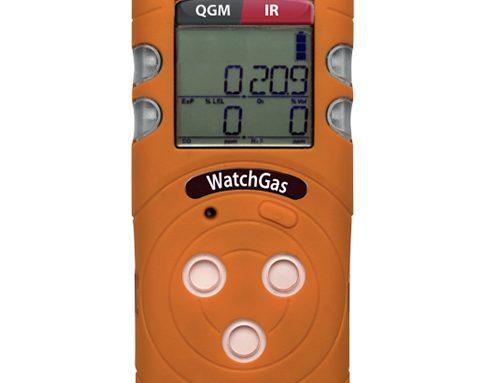 Detector multigás WatchGas QGM