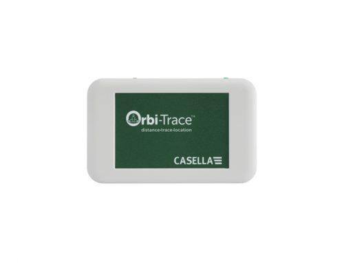 Casella – ORBI-TRACE
