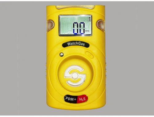 Detector de Gás Pessoal – WatchGas PDM+